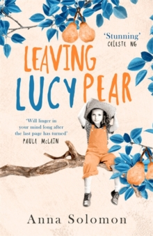 Leaving Lucy Pear, Paperback Book