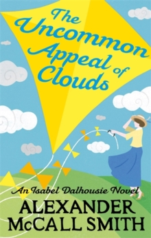 The Uncommon Appeal of Clouds, Paperback