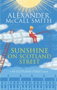 Sunshine on Scotland Street, Paperback