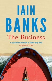 The Business, Paperback