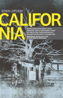 California, Paperback Book