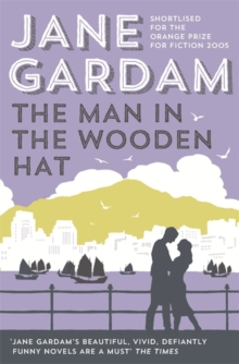 The Man in the Wooden Hat, Paperback