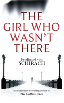 The Girl Who Wasn't There, Paperback