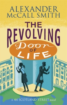 The Revolving Door of Life, Paperback