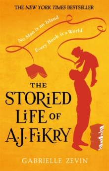 The Storied Life of A. J. Fikry, Paperback