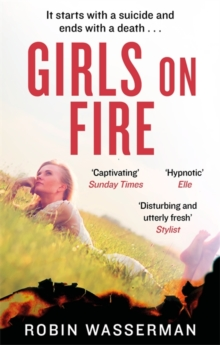 Girls on Fire, Paperback