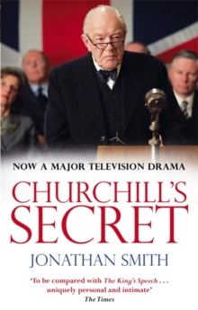 Churchill's Secret, Paperback Book