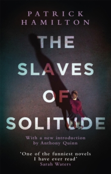 The Slaves of Solitude, Paperback