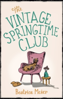 The Vintage Springtime Club, Paperback Book