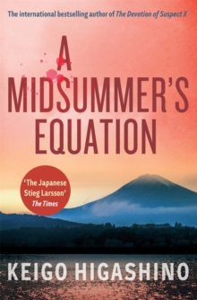 A Midsummer's Equation, Paperback