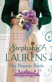 The Brazen Bride, Paperback