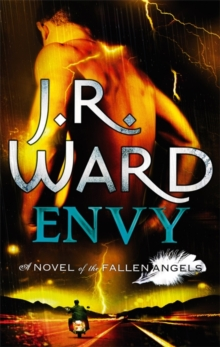 Envy : A Novel of the Fallen Angels, Paperback