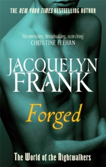 Forged, Paperback Book