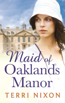 Maid of Oaklands Manor, Paperback