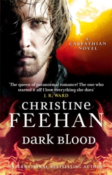 Dark Blood, Paperback