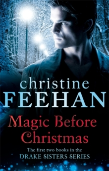 Magic Before Christmas, Paperback