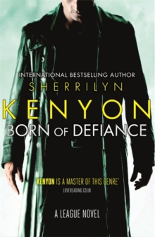 Born of Defiance, Paperback