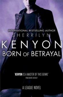 Born of Betrayal, Paperback