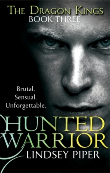 Hunted Warrior, Paperback Book