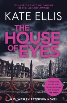 The House of Eyes, Paperback
