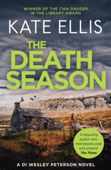 The Death Season, Paperback