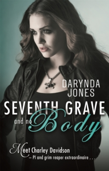 Seventh Grave and No Body, Paperback