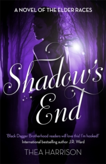 Shadow's End, Paperback Book