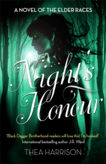 Night's Honour, Paperback
