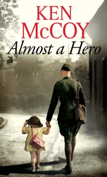 Almost a Hero, Paperback