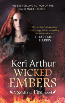 Wicked Embers, Paperback