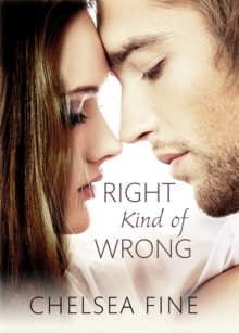 The Right Kind of Wrong, Paperback Book