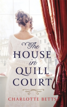 The House in Quill Court, Paperback