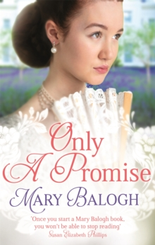 Only a Promise, Paperback Book