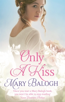 Only a Kiss, Paperback Book