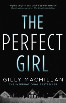 The Perfect Girl, Paperback