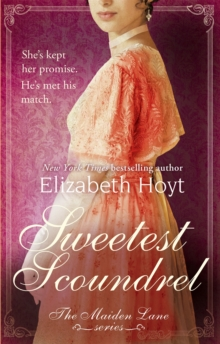 Sweetest Scoundrel, Paperback Book