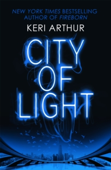 City of Light, Paperback Book