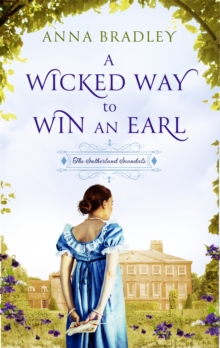 A Wicked Way to Win an Earl, Paperback