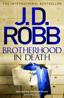 Brotherhood in Death, Hardback