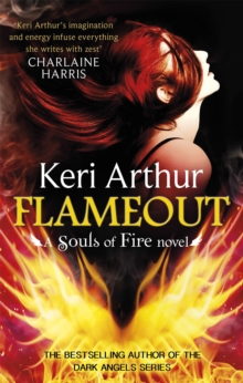 Flameout, Paperback