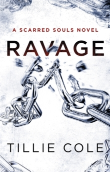 Ravage, Paperback Book