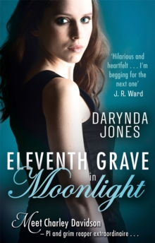 Eleventh Grave in Moonlight, Paperback