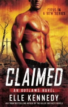 Claimed, Paperback