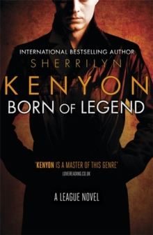 Born of Legend, Hardback