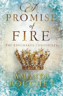 A Promise of Fire, Paperback Book