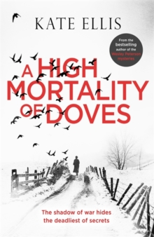 A High Mortality of Doves, Hardback Book