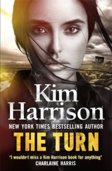The Turn: the Hollows Begins with Death, Paperback
