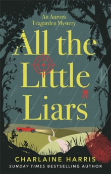 All the Little Liars, Paperback Book