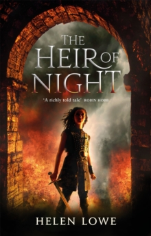 The Heir of Night, Paperback
