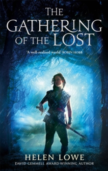The Gathering Of The Lost, Paperback Book